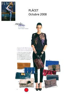 #Colaboraciones con la #Revista PLÁCET. Octubre 2008.