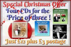 Andy Martin - Special Offer Andy Martin Information Purchase on CD Baby: http://www.cdbaby.com/Artist/AndyMartin2 Website: - http://www.andymartinmusic.co.uk Fan club: - http://www.facebook.com/groups/andymartinfanclub JWC Records: - http://www.facebook.com/JwcRecords Youtube - http://www.youtube.com/andymartin007