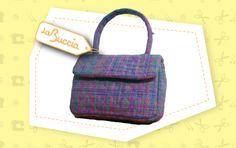 New bags collection by La Buccia Borse - Chiavari
