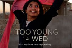 End Child Marriage | UNFPA - United Nations Population Fund