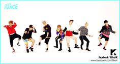 Learn GOT7's 'Just Right' dance moves