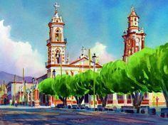 Paisajes de inspiración    Pedro Páramo y El llano en llamas están en distintos rincones de Jalisco; la aventura está a unos pasos.