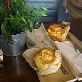 Photo of Roasting Buddies - Pembroke Pines, FL, United States. Chicken caprese and ham and cheese