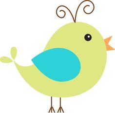 Photo by @daniellemoraesfalcao - Minus Baby Boy Scrapbook, 2nd Baby Showers, Wallpaper Stickers, Bird Party, Bird Theme, Cute Clipart, Paper Flower Backdrop, Rock Crafts, Little Birds