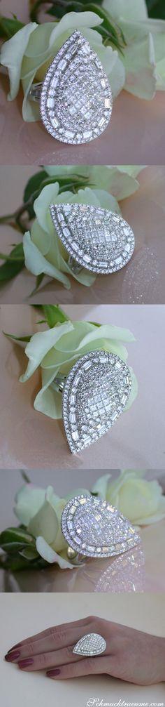 Diamond Jewelry, Diamond Earrings, Ring My Bell, Dimonds, Best Diamond, Dream Ring, Jewelry Accessories, Fashion Jewelry, Sparkle