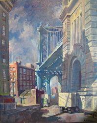 Derek Buckner - ART ESSEX GALLERY   art@artEssex.com