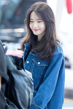 yoona airport fashion
