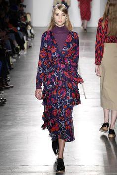 Karen Walker Autumn/Winter 2016 Ready-To-Wear Collection | British Vogue