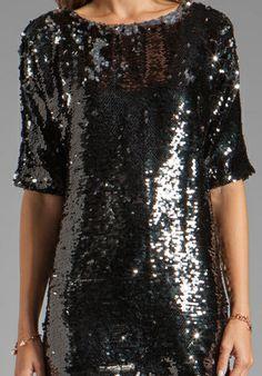 Endless sparkle | #Winter #Fashion