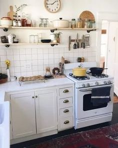 19 amazing kitchen decorating ideas home small apartment rh pinterest com