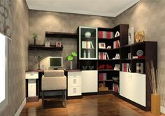 18 best study rooms and areas images office furniture den ideas rh pinterest com