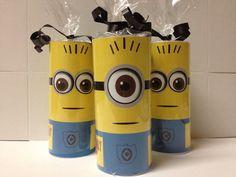 Despicable Me Minion bonbons rouleaux 10 par CleverCreations112