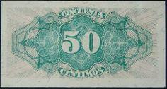 1937 - 50 CENTIMOS - REPUBLICA ESPAÑOLA - BILLETE