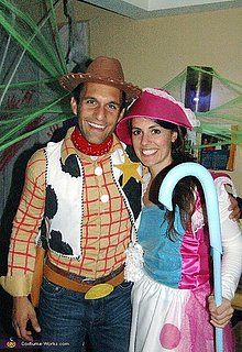 Halloween Couples Costume Ideas 2012 Photo 97