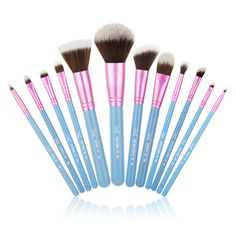 Sigma Beauty Mrs. Bunny Essential Kit #luxolafav