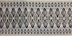 Folk Embroidery, Hand Embroidery Stitches, Cross Stitch Embroidery, Embroidery Designs, Drawn Thread, Thread Work, Lace Making, Lace Patterns, Needlepoint