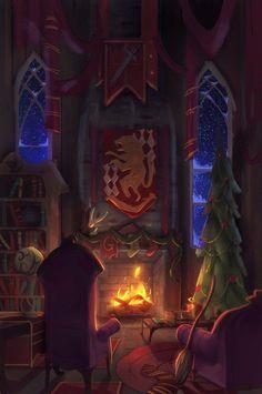 - #christmasaestheticwallpaper - ... Fanart Harry Potter, Harry Potter Tumblr, Arte Do Harry Potter, Harry Potter Artwork, Harry Potter Drawings, Harry Potter Room, Harry Potter Pictures, Harry Potter Wallpaper, Harry Potter Universal
