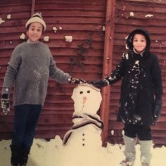 Zadie Smith's brother on his favourite childhood memory with his sister