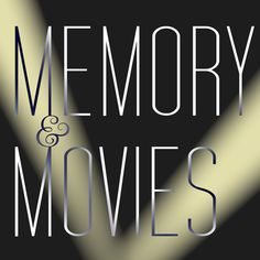 Understanding Memory: Explaining the Psychology of Memory through Movies from Wesleyan University. Welcome to Understanding Memory: Explaining the Psychology of Memory through Movies. Someone once said that memory is fascinating because sometimes ...