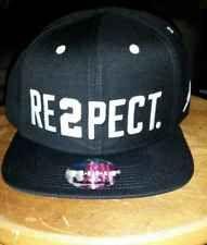 Jordan   Nike Respect Derek Jeter black snap back hat 3b33cbf2f45
