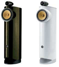Bower & Wilkins Signature Diamond Speakers