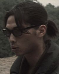 Yuichiro Arai....so divine! There aren't but two pics online of him. I want more!