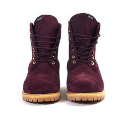 d7a1bca1a0c Concepts x Timberland 6-Inch Boot ❤ liked on Polyvore featuring timberland  footwear