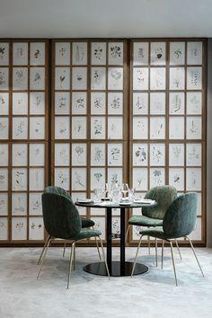 Maison du Denmark's Restaurant & Brasser...