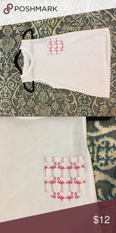 Target tank top Tank top worn maybe twice. Like new! Stranded Tops Tank Tops