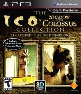 ICO and Shadow of the COlossus Collection (PS3)
