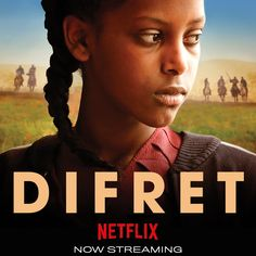 The wait is finally over. Difret will begin streaming on Netflix July 1. Make sure to watch and spread the word.