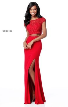 82 Best Sherri Hill Prom 2018 Images Formal Dress Ballroom Dress