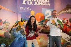 Madrid, Parrots, Small Talk, Tent
