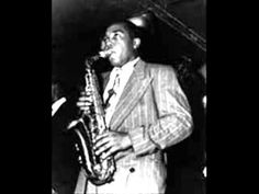 Charlie Parker- Confirmation (+playlist)