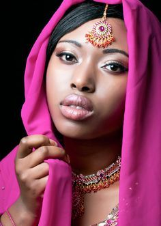 African Wedding Traditions  AMAZING colors-expression and capture of perfect beauty