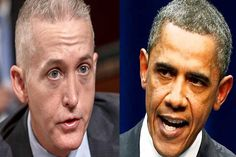 Obama Wants to Dump THOUSANDS of Muslims in U.S. — Trey Gowdy Is FIGHTING BACK!