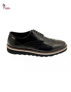 Lindsay, Sneakers Hautes Femme, Noir (999Black), 39 EUPepe Jeans London