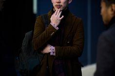 Pitti Uomo 91, street style, estilo de rua, florença, feira de moda, moda masculina, blog de moda masculina, alex cursino, menswear, dicas de moda, como ser estiloso, (8)