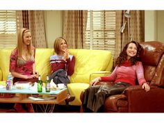 A girl Joey brought home who happens to be guest star Kristen Davis from Sex & the City. Rachel & Phoebe end up spending the day hanging out with her after Joey leaves her at the apartment in the morning with Rachel & asks her to politely get rid of her for him. But the girls really liked her & Joey comes home later to find her still at the apartment to his surprise...