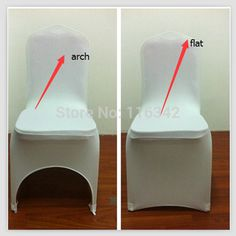 2015 Big Sales Promotion !!!!! 50pcs banquet chair covers / spandex chair cover 200gsm  for weddings FREE SHIPPING