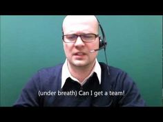 ▶ S*** VRS INTERPRETERS SAY - YouTube  Gotta love our video relay teams! (Funny, but I really met ones like this - no one is really fooled)