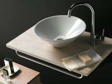 Bathco Caceres umywalka nablatowa - 0015  http://www.hansloren.pl/Ceramika-sanitarna/Umywalki/BATHCO