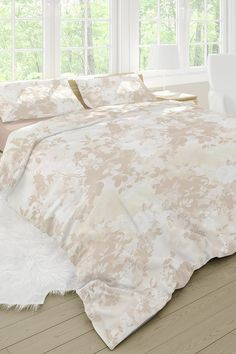Palermo, Shag Rug, Comforters, Duvet Covers, Blanket, Floral, Home Decor, Shaggy Rug, Creature Comforts