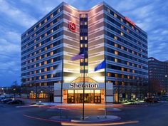 Chicago (IL) Sheraton Chicago OHare Airport Hotel United States, North America Ideally located in the prime touristic area of O`Hare International Airport, Sheraton Chicago OHare Airport Hotel promises a relaxing and wonderful visit. Featuring a complete list of amenities, guests will find their stay at the property a comfortable one. 24-hour front desk, facilities for disabled guests, luggage storage, car park, room service are there for guest's enjoyment. Some of the well-ap...
