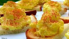 Ψωμάκια με άλειμμα αυγού