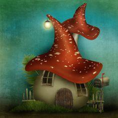 Mushroom House~mirkliparta - «ial_edv_qp05.png» on Yandex