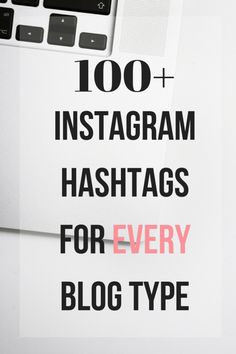 Best hashtags for instagram for every blog type in order to build following and gain better engagement. roamingriley
