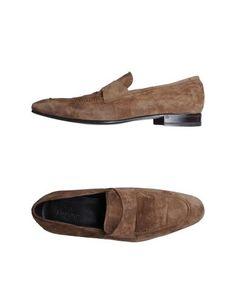 280ecfb7881e Lidfort Men - Footwear - Moccasins Lidfort on YOOX