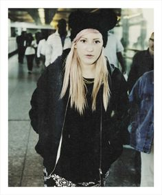 Ellie wears the cutest hats❤️
