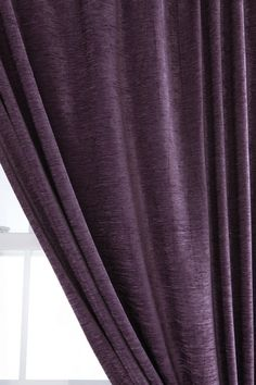 Totes getting these curtains to block out the sun and add some texture to my room. Textured Velvet Curtain  #UrbanOutfitters